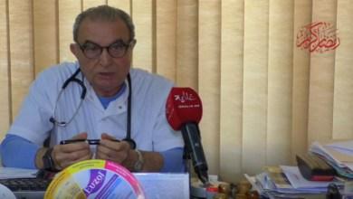 """صورة فيديو.. أخصائي أمراض الجهاز التنفسي والحساسية يوضح لـ""""غالية"""" تداعيات صوم مرضى الضّيقة والحساسية"""