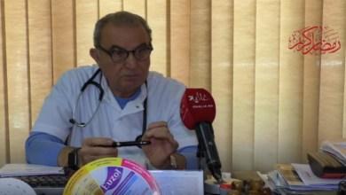 صورة فيديو- أخصائي أمراض القلب والشرايين يكشف الحالات التي يمنع فيها مريض القلب عن الصيام