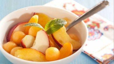 صورة فاكهة تخفض نسبة السكر في الدم وتحسن الأنسولين