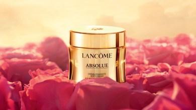 صورة Lancôme الرائدة في عالم الجمال تقدم منتجا استثنائيا للعناية بالبشرة