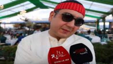 """صورة سيمو الفائز بلقب ماستر شاف المغرب يكشف لـ""""غالية"""" حقيقة إتهامه بالنصب والاحتيال"""