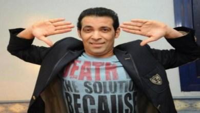 صورة سعد الصغير يواجه حكما بالسجن