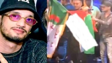 صورة حقيقة ترشح سولكينغ للإنتخابات الرئاسية بالجزائر