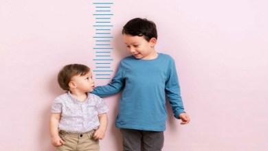 صورة 5 أطعمة لزيادة الطول عند أطفالك