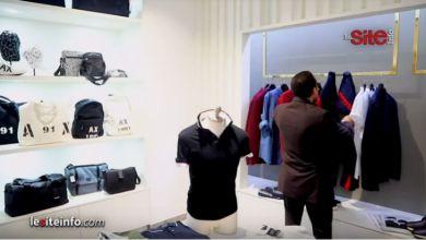 """صورة مجموعة """"أكسال"""" تواصل تنميتها وتدشن أول متجر متعدد الماركات بالرباط- فيديو"""