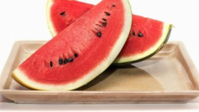 صورة 5 أسباب مقنعة تجعلك تتناولين البطيخ يوميا خلال الصيف