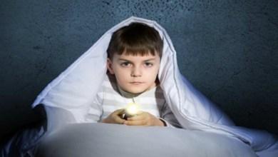 صورة 5 طرق تساعد طفلك في التّغلب على الخوف من الظلام