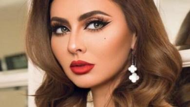 صورة مريم حسين تشتم النجمة العالمية نيكي ميناج على خلفية إلغاء حفلها بالسعودية