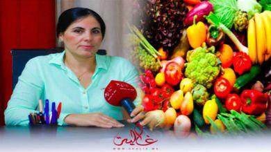 صورة أخصائية التغذية تكشف للمغاربة النظام الغذائي الصحي لليوم الأول من عيد الأضحى-