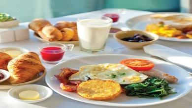 صورة وصفات سريعة لفطور شهي وصحي