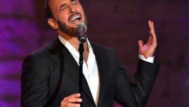صورة حكم قضائي ضد قيصر الغناء العربي