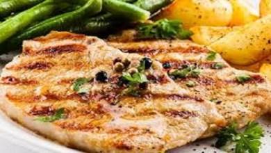 صورة لوجبة صحية.. إليك طريقة تحضير ستيك دجاج بالفطر والكريمة