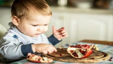 صورة لن تتوقعي فوائد عصير الرمان على الأطفال