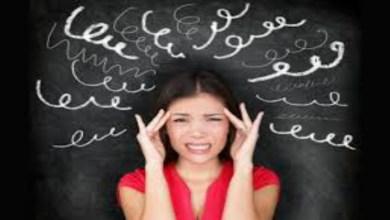 صورة خطوات تساعدك في السيطرة على القلق