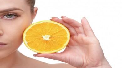 """صورة فوائد جمّة لفيتامين """"سي"""" على البشرة"""