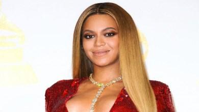 صورة بيونسيه تتصدر غلاف مجلة Elle لشهر يناير 2020