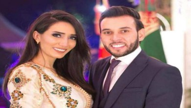 صورة بعد طلاقها من زوجها العراقي.. شروق الشلواطي تبحث عن زوج مغربي