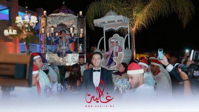 صورة كواليس حفل ختان إبن الفنانة هدى سعد وإفتتاح دار الضيافة.. مفاجآت حصرية على غالية ونص- فيديو