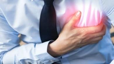 صورة 5 عادات تُهدد عضلة القلب