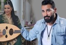 صورة هذا موعد زواج أحمد سعد طليق سمية خشاب وريم البارودي