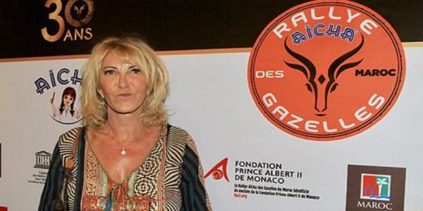 """رالي عائشة لـ""""غزالات المغرب"""" يحتفل بثلاثين سنة من العطاء- فيديو"""