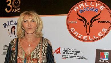 """صورة رالي عائشة لـ""""غزالات المغرب"""" يحتفل بثلاثين سنة من العطاء- فيديو"""