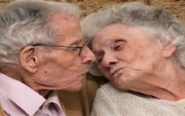 تعرفي على أهمية العلاقة الجنسية في مرحلة الشيخوخة