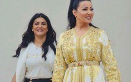 غالية ونص.. فاطمة الزهراء الفيلالي: مصممة مغربية تخطت الأحلام ووصلت للعالمية بتصاميمها التقليدية