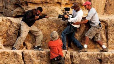صورة نجمة عالمية تختار المغرب لتصوير فيلمها الجديد