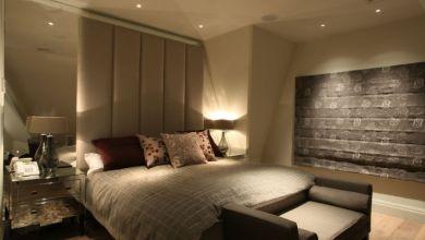 صورة بالصور.. خطوات تجدّيد غرفة نومك على الطريقة التركية