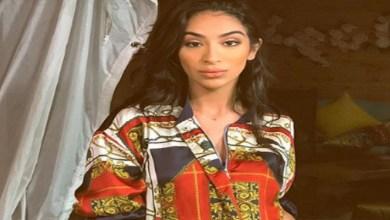 """صورة ماريا نديم تفرج عن """"دادي""""- فيديو"""