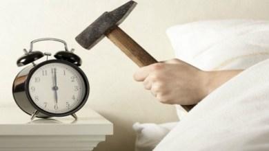 صورة لماذا عليك الإستيقاظ باكرا؟