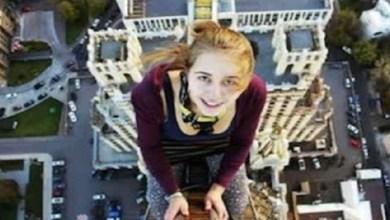 """صورة """"سيلفي"""" من الطابق الـ 17 ينهي حياة شابة"""