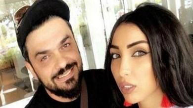 صورة أول رد لدنيا بطمة بخصوص خبر انفصالها عن زوجها محمد الترك