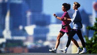 صورة ما العلاقة بين سرعة المشي وصحة عقلك ومناعتك؟