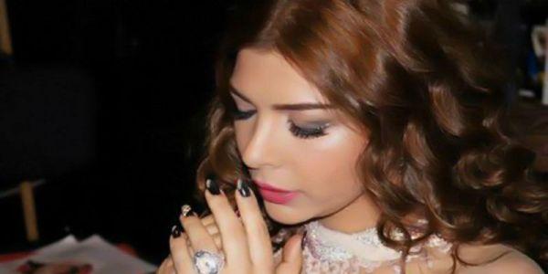 قبلة صابر الرباعي لأصالة تثير إعجاب نشطاء مواقع التواصل الإجتماعي