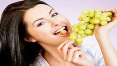 صورة اكتشاف مُركب مُهمّ في فاكهة تحمي الأسنان من التضرر