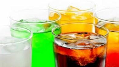 صورة مشروبات تتسبب في الموت المبكر