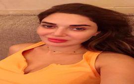 """سيرين عبد النور تخطف الأنظار في """"ذا فويس"""" -صورة"""