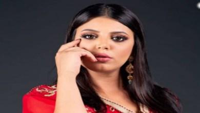 صورة من جديد.. الممثلة فاطمة الزهراء لحرش تعلن خبر ارتباطها