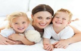 كيف تضمنين صحة طفلك النفسية؟