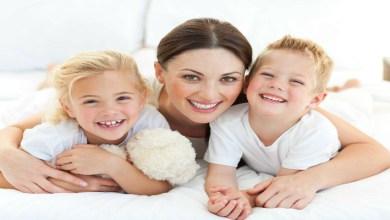 صورة كيف تضمنين صحة طفلك النفسية؟