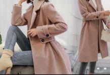 إختاري معطفك من تشكيلة موسم شتاء 2020- صور