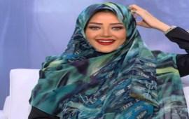 الإعلامية رضوى الشربيني ترتدي الحجاب وتثير الجدل من جديد