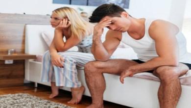 صورة 5 أسباب وراء تراجع الرغبة الجنسية لدى زوجك