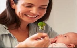 5 أطعمة مفيدة ومغذية بعد الولادة