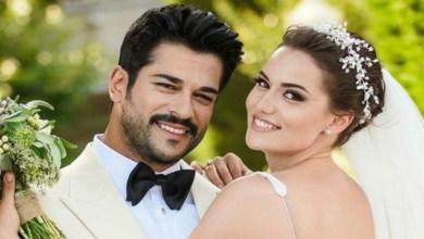 صورة أول صورة لإبن فهرية وزوجها بوراك أزجيفيت تشعل مواقع التواصل الاجتماعي