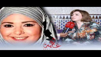 صورة إلهام شاهين تتحدث عن أزمة خلع زميلاتها للحجاب وتصرح: كل واحد يكون فحالو- فيديو