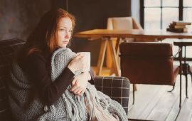 أعراض إكتئاب فصل الشتاء ونصائح لتجنبه