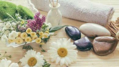 صورة وصفات طبيعية بمكونات من مطبخك للحصول على رائحة جسم مثيرة